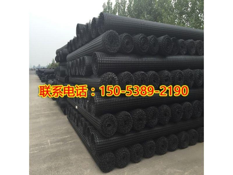 现货供应山南TGSG5050PP土工格栅供应商施工方案