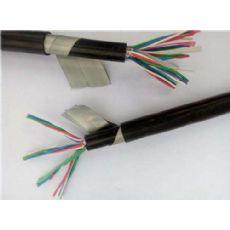 KVVP-22屏蔽铠装控制电缆规格