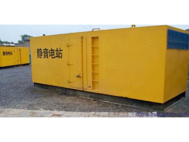 衡水200KW到1600KW发电机租赁长期有效