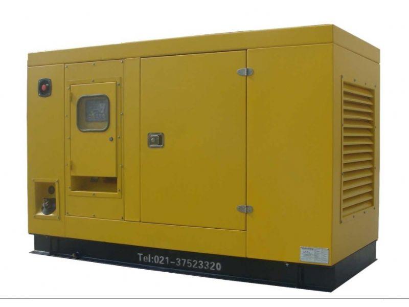 济宁200KW发电机出租本地发电机