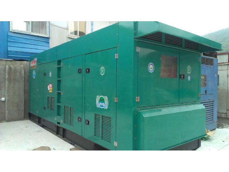 衡水200KW发电机出租长期有效