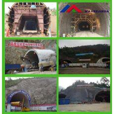 精准弯弧成型隧道建筑用工字钢弯拱机宁河县