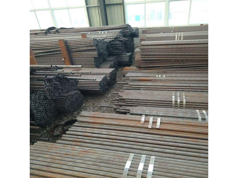 昆山小口径无缝钢管厂家