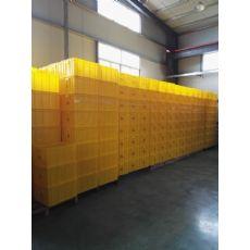 深圳塑料周轉箱,深圳周轉箱,深圳塑料膠箱