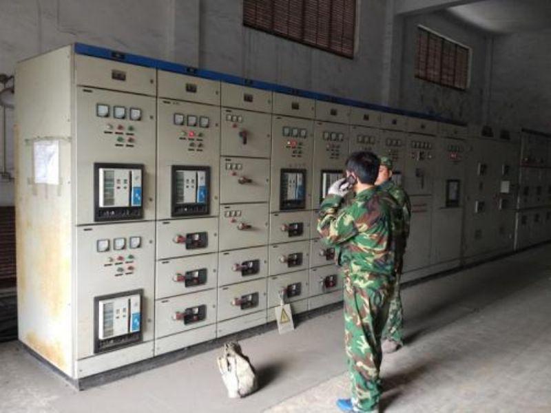 上海杨浦区各种电力配电柜回收专业公司