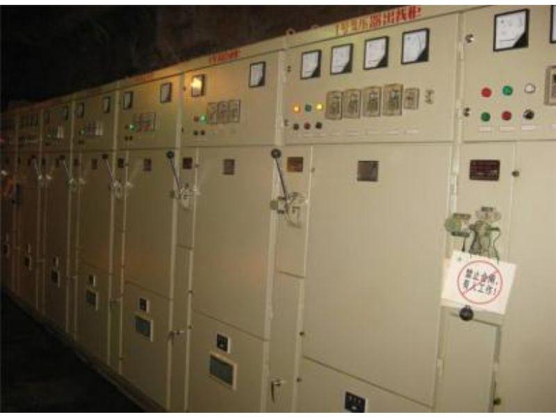 上海市高压电力开关柜变压器回收诚信商家