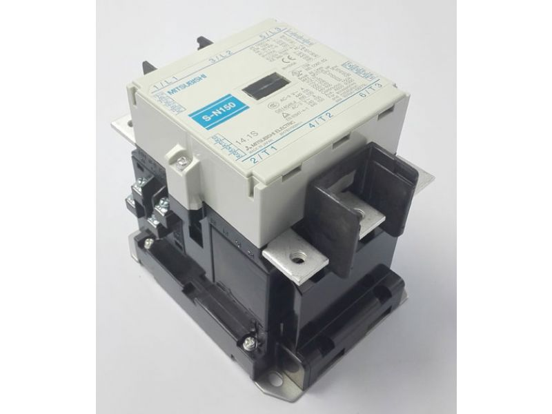 日本接触器S-T65 AC24V 2A2B C