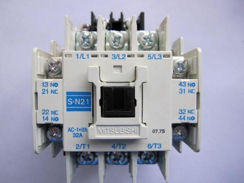三菱电机SRD-N8 DC24V 4A4B
