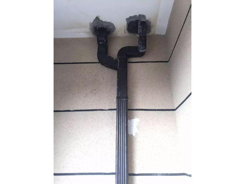 苏州市屋面排水系统施工方法