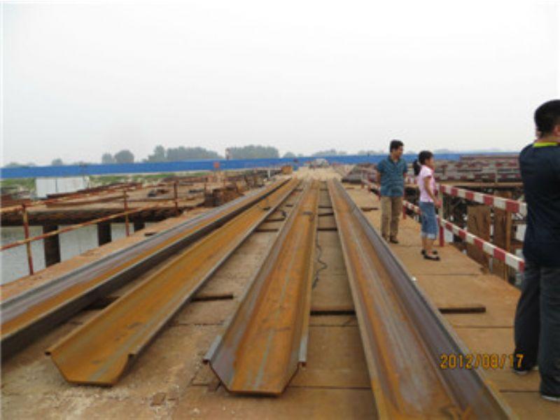 江門鋼板樁防水廠商