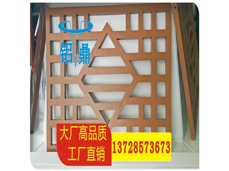 朔州广州雕花铝单板厂家供货