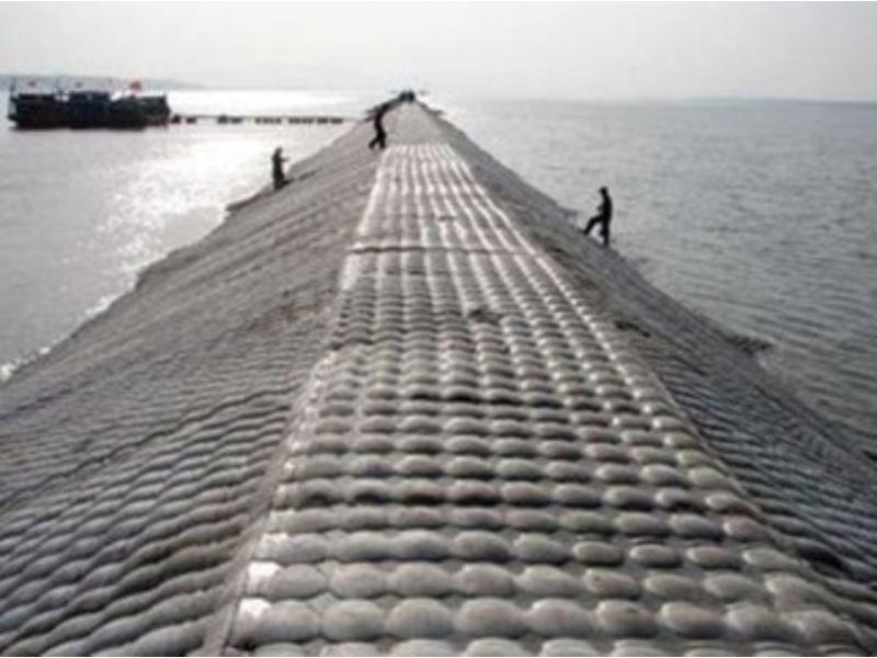 新闻:西安市水下沉块安装开拓市场