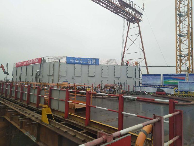 新闻:潮州市水下砌墙那家好作业公司优势尽显