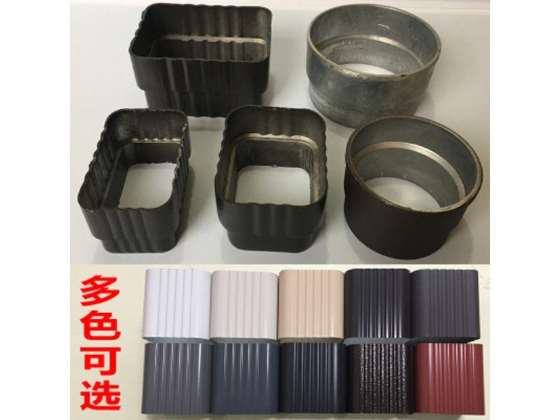 湖北省武汉市成品檐槽批发商