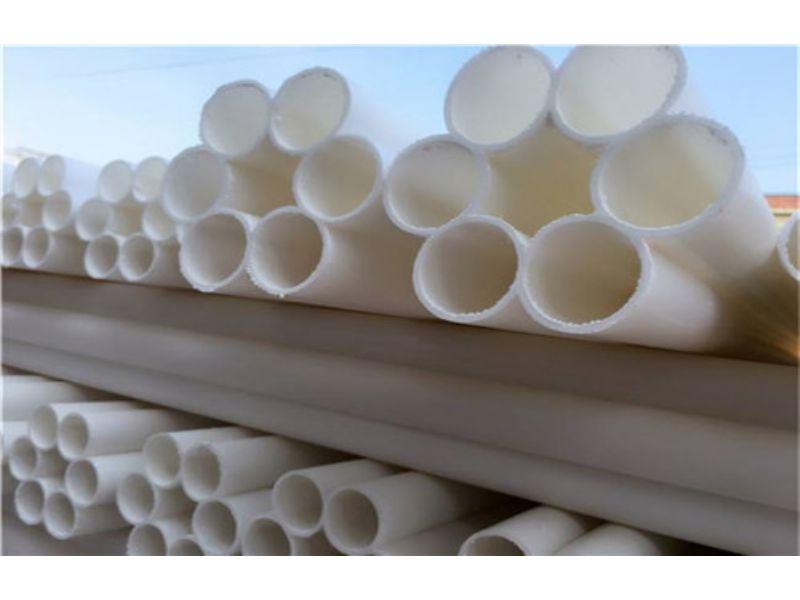 威海PE管材管件批发施工方法