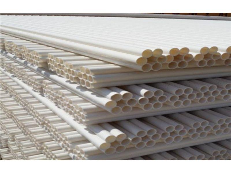 枣庄PE管材管件批发施工方法