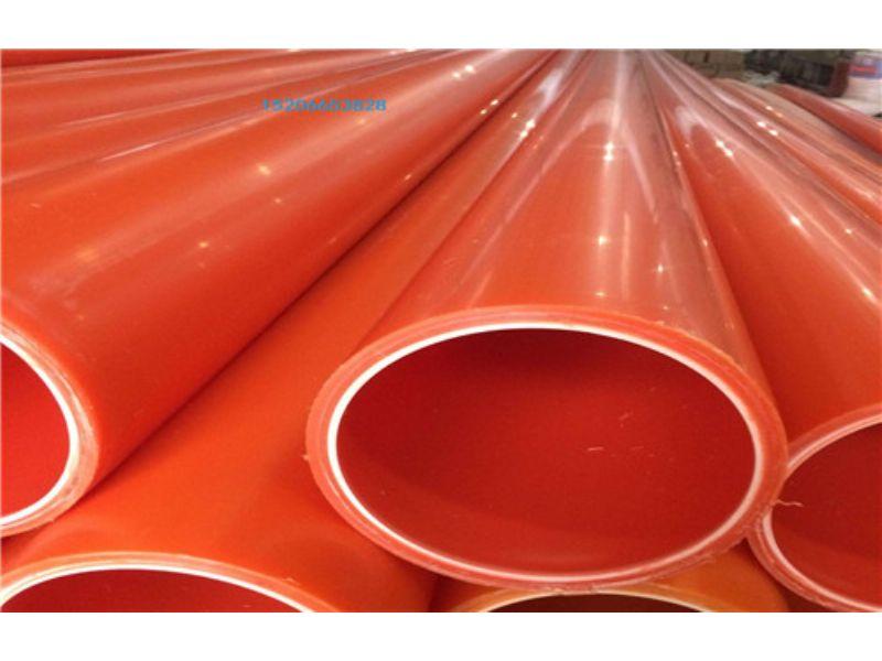 平顶山PE管材管件批发价格明细