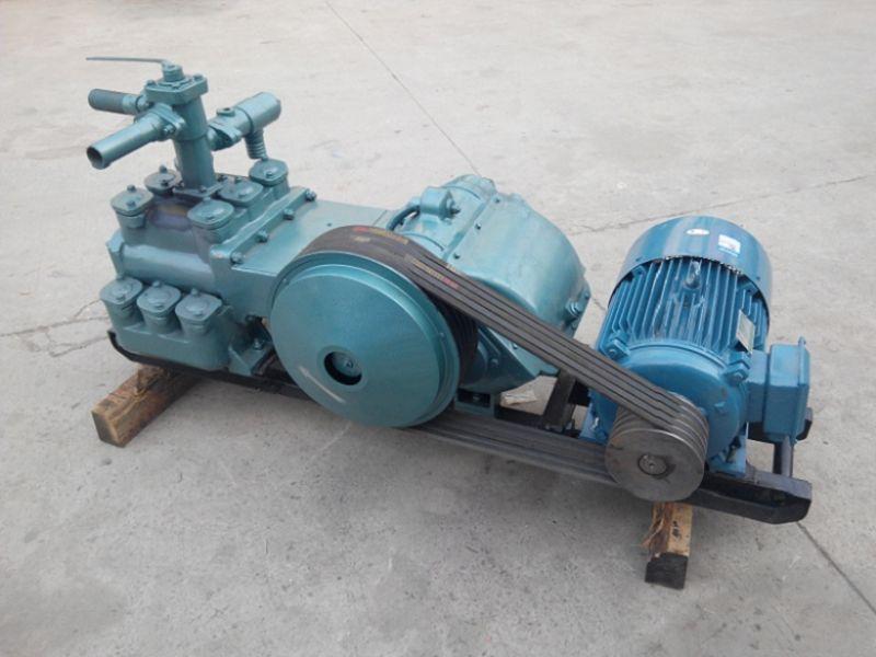 泥浆泵功率云南文山市场报价