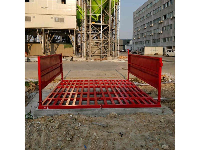 徐州工程洗车机设备购买须知集团有限公司