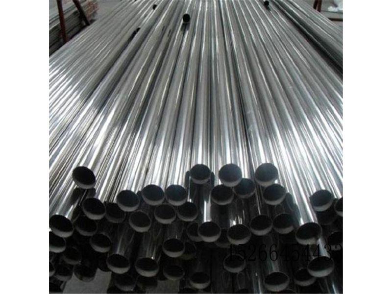 泉州DN125镀锌无缝钢管市场价