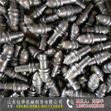 采煤机截齿U95-25-10条螺旋采煤截齿厂家截齿钻头批发-钰铧机械制造