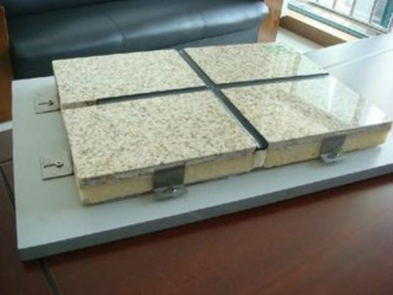 秦皇岛市镀锌铝装饰保温一体板大包多少钱