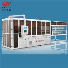 杭州光伏电池片串焊机供应商