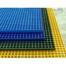 玻璃钢格栅专业供货商