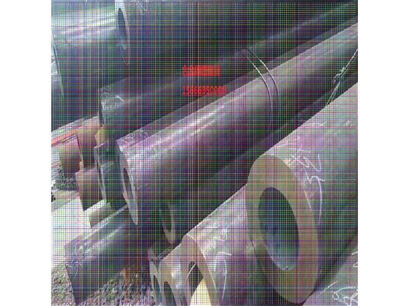 兖州市A355P91合金钢管批发零售