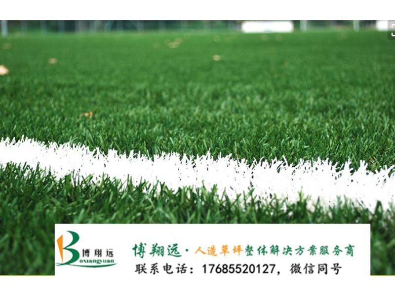 长治郊如何鉴定足球场人工草坪人工草皮|交易信息