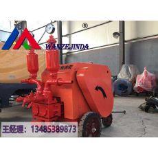 安徽淮北市相山区单缸活塞式灰浆泵厂家现货
