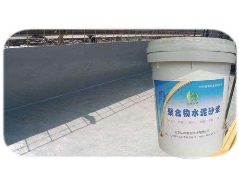 欢迎您-孝南-聚合物防腐防水涂料-有哪些用途?