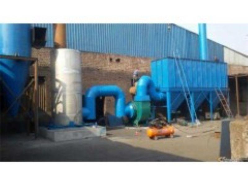 生产加工玻璃钢生物除臭塔/除臭箱/除臭设备/脱硫塔/净化塔