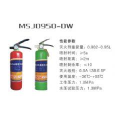 抚顺充装打压水基灭火器-质量好的水基灭火器推荐
