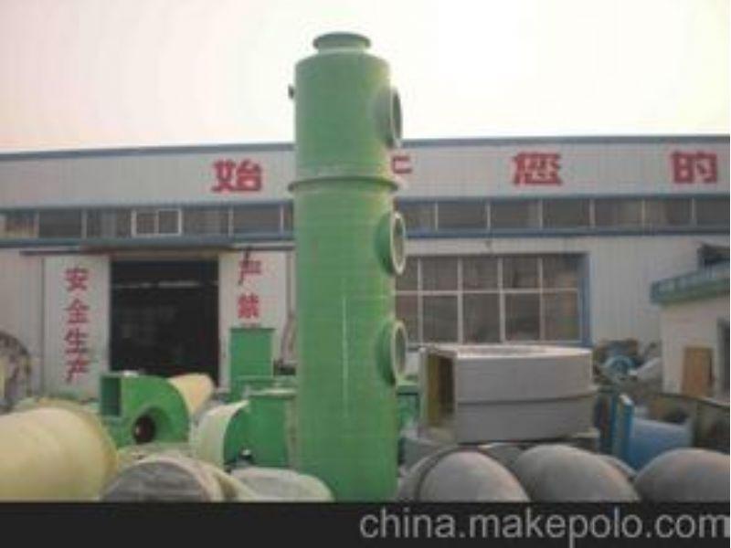 玻璃钢吸收塔常德活性炭吸附塔装置