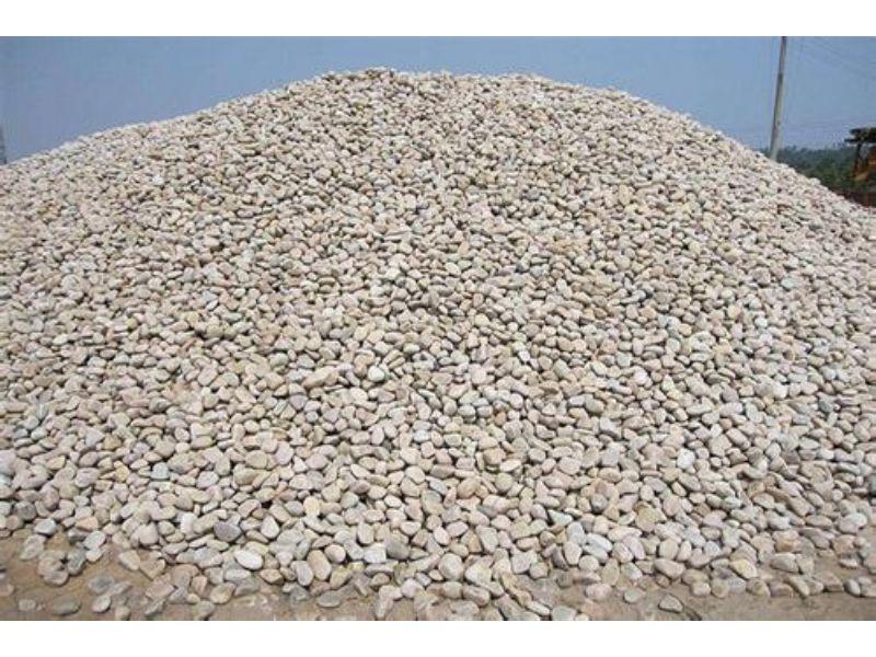 洛阳鹅卵石.洛阳鹅卵石滤料水处理鹅卵石滤料厂家