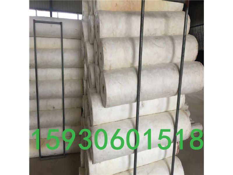 159mm管径硅酸铝管工厂价格