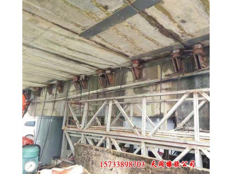柳州更换桥梁支座‖钢筋砼垫块贴合〕〕专业施工
