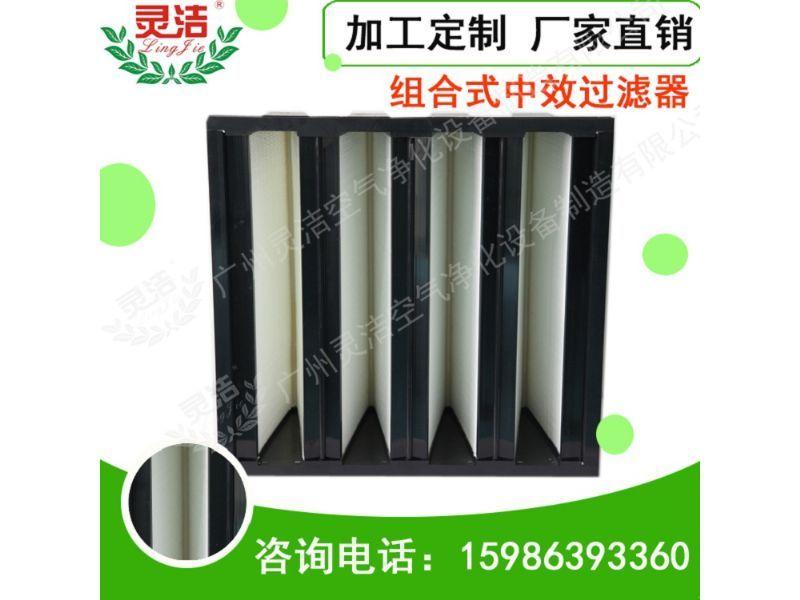 揭阳空调过滤器使用寿命
