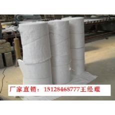 陶瓷纤维毡寿命
