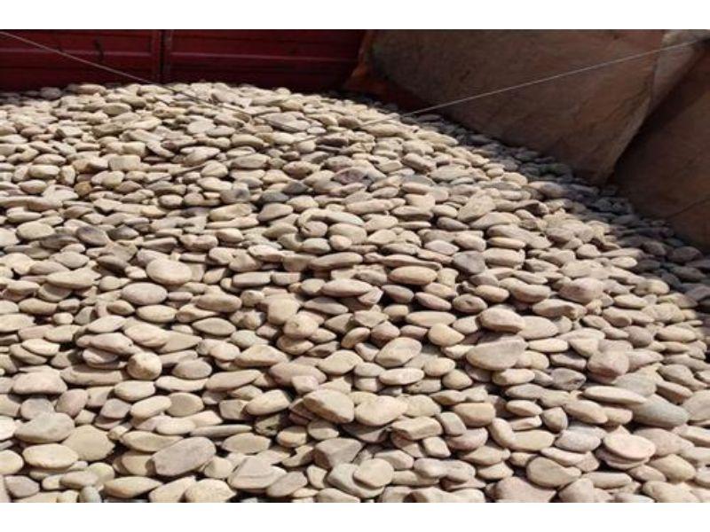 盐城鹅卵石.盐城水处理鹅卵石滤料变电所鹅卵石一吨价格