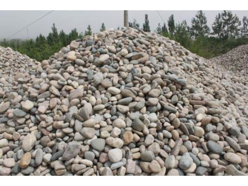 固原鹅卵石.固原变压器专用鹅卵石水处理鹅卵石滤料厂家