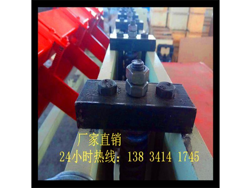 山西临汾点焊机24点自动排焊机资料