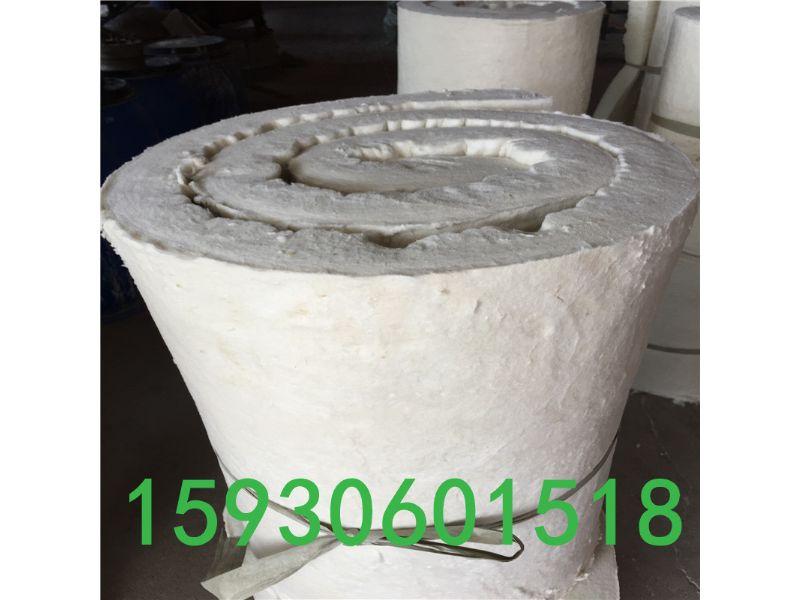 165mm管径硅酸铝管实体厂家