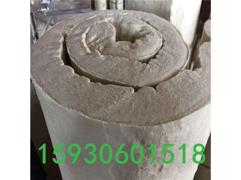 硅酸铝棉针刺毯生产制造商
