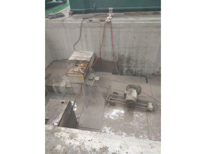 丹阳混凝土雨花墙切割行业领导者