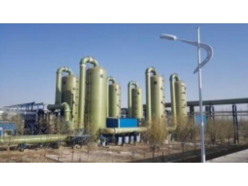 江西砖厂脱硫塔重量多少工作原理