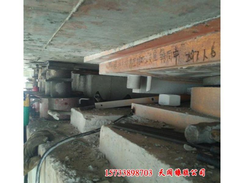 深圳更换桥梁支座+桥梁防水施工——步骤简述