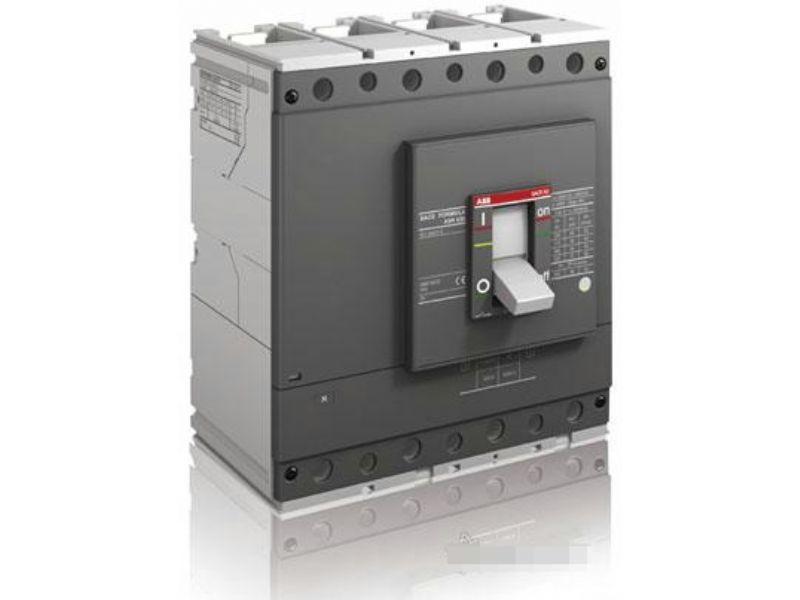 ABB漏电断路器A1C125 TMF100/1000 FF 3P+RCD