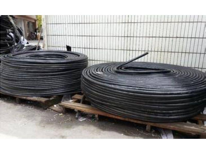 苏州回收二手电缆备用电缆线回收